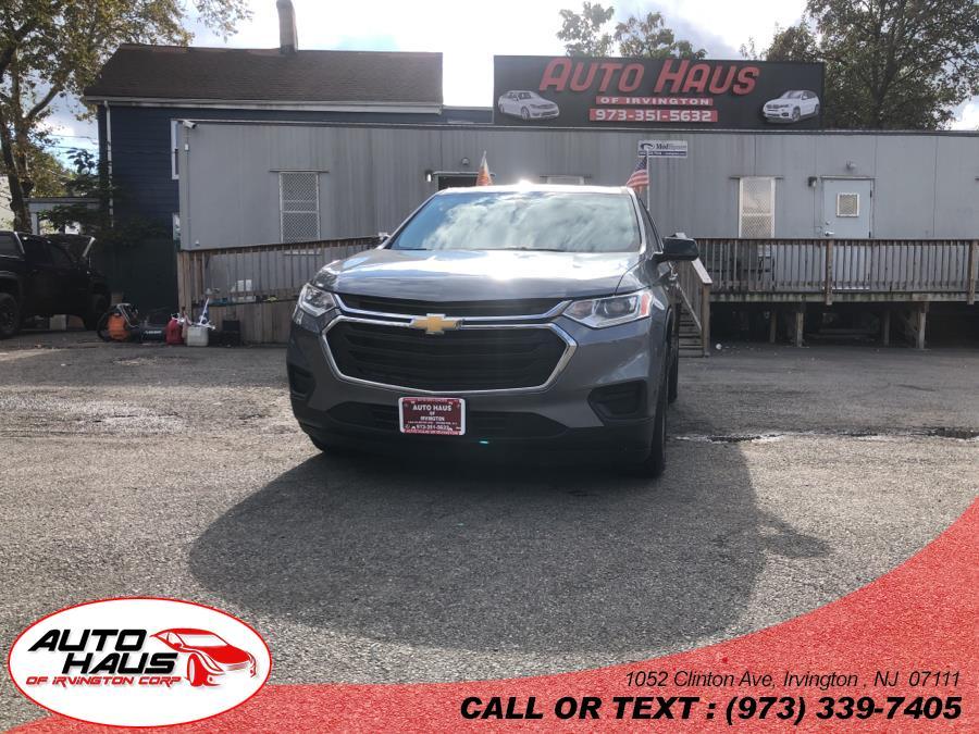 Used 2018 Chevrolet Traverse in Irvington , New Jersey | Auto Haus of Irvington Corp. Irvington , New Jersey