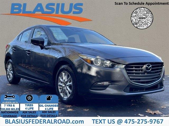 Used Mazda Mazda3 GS 2018 | Blasius Federal Road. Brookfield, Connecticut