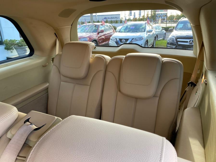Used Mercedes-Benz GL-Class 4MATIC 4dr GL450 2012   Rite Cars, Inc. Lindenhurst, New York