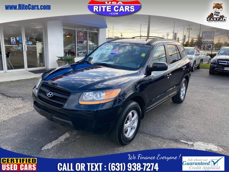 Used 2008 Hyundai Santa Fe in Lindenhurst, New York | Rite Cars, Inc. Lindenhurst, New York