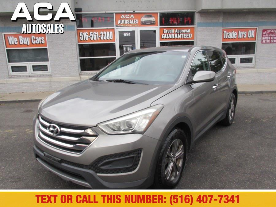 Used 2013 Hyundai Santa Fe in Lynbrook, New York | ACA Auto Sales. Lynbrook, New York