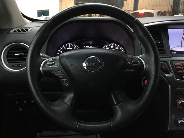 Used Nissan Pathfinder SL 2018 | Eastchester Motor Cars. Bronx, New York