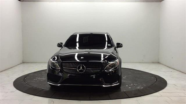 Used Mercedes-benz C-class C 300 2017   Eastchester Motor Cars. Bronx, New York
