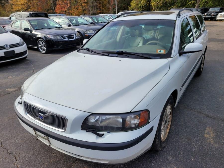 Used Volvo V70 2.4L Auto 2004   ODA Auto Precision LLC. Auburn, New Hampshire