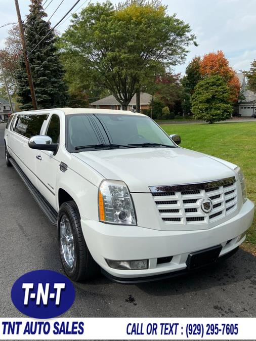 Used 2007 Chevrolet Suburban in Bronx, New York   TNT Auto Sales USA inc. Bronx, New York