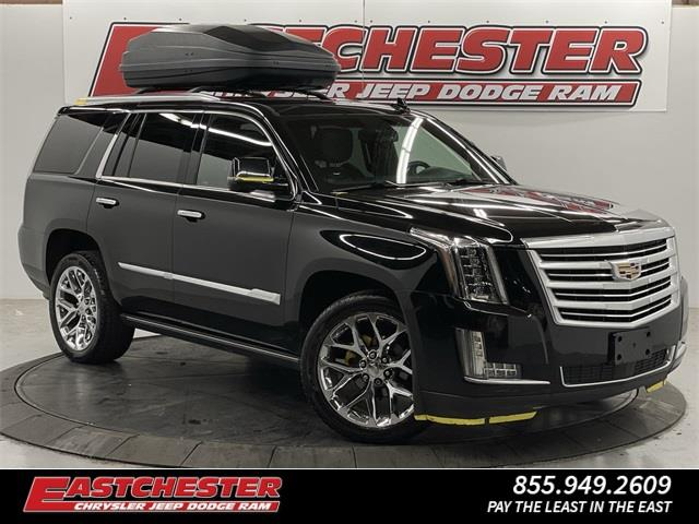 Used 2016 Cadillac Escalade in Bronx, New York | Eastchester Motor Cars. Bronx, New York