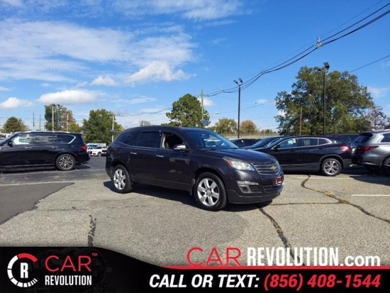 Used Chevrolet Traverse LT 2016 | Car Revolution. Maple Shade, New Jersey
