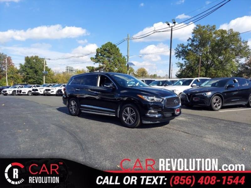 Used Infiniti Qx60  2018 | Car Revolution. Maple Shade, New Jersey