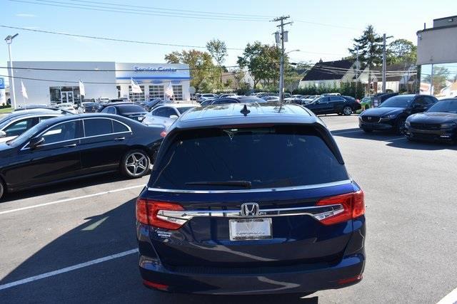 Used Honda Odyssey EX 2018 | Certified Performance Motors. Valley Stream, New York