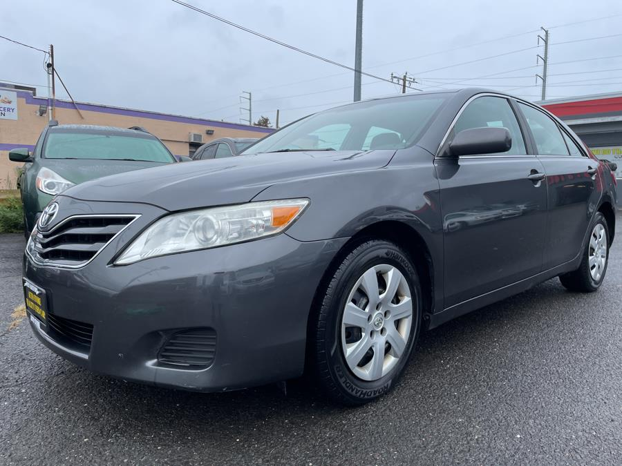Used 2010 Toyota Camry in West Hartford, Connecticut   Auto Store. West Hartford, Connecticut